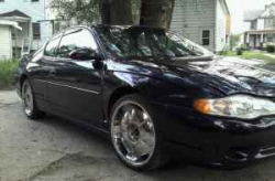 StrongTakeovers 2000 Chevrolet Monte Carlo