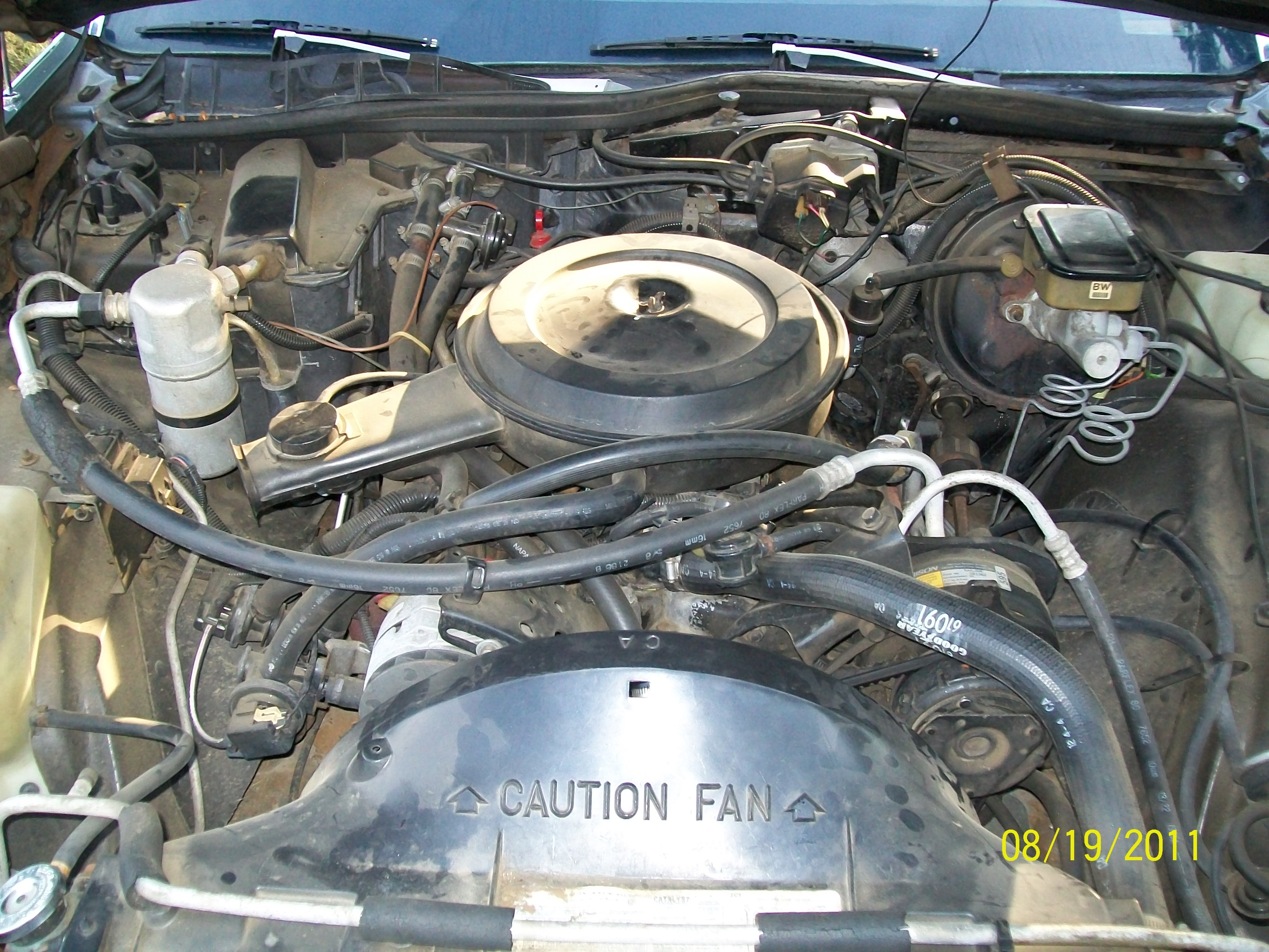 Another jaywill148 1987 Chevrolet Caprice post... - 15247429