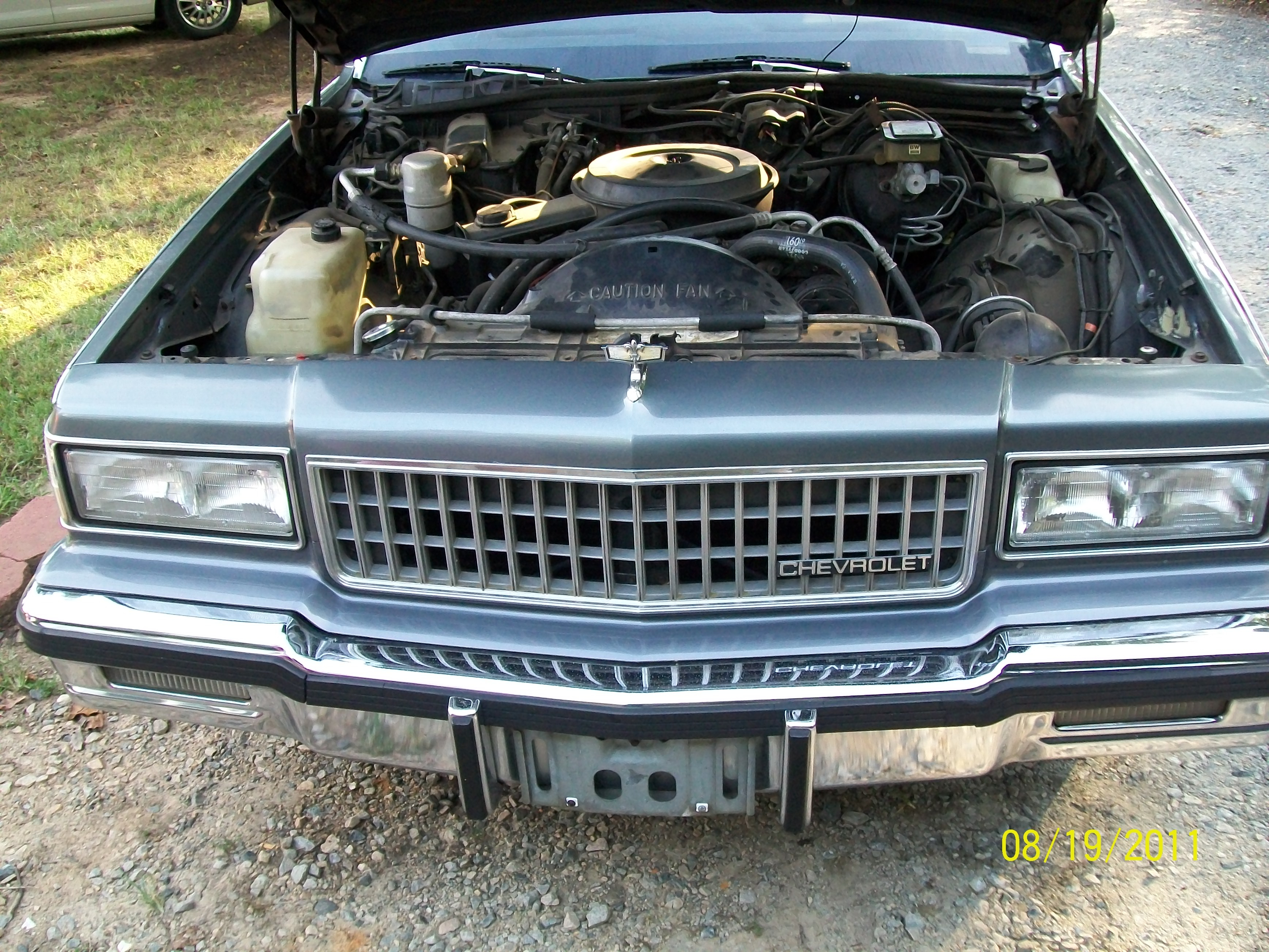 Another jaywill148 1987 Chevrolet Caprice post... - 15247430
