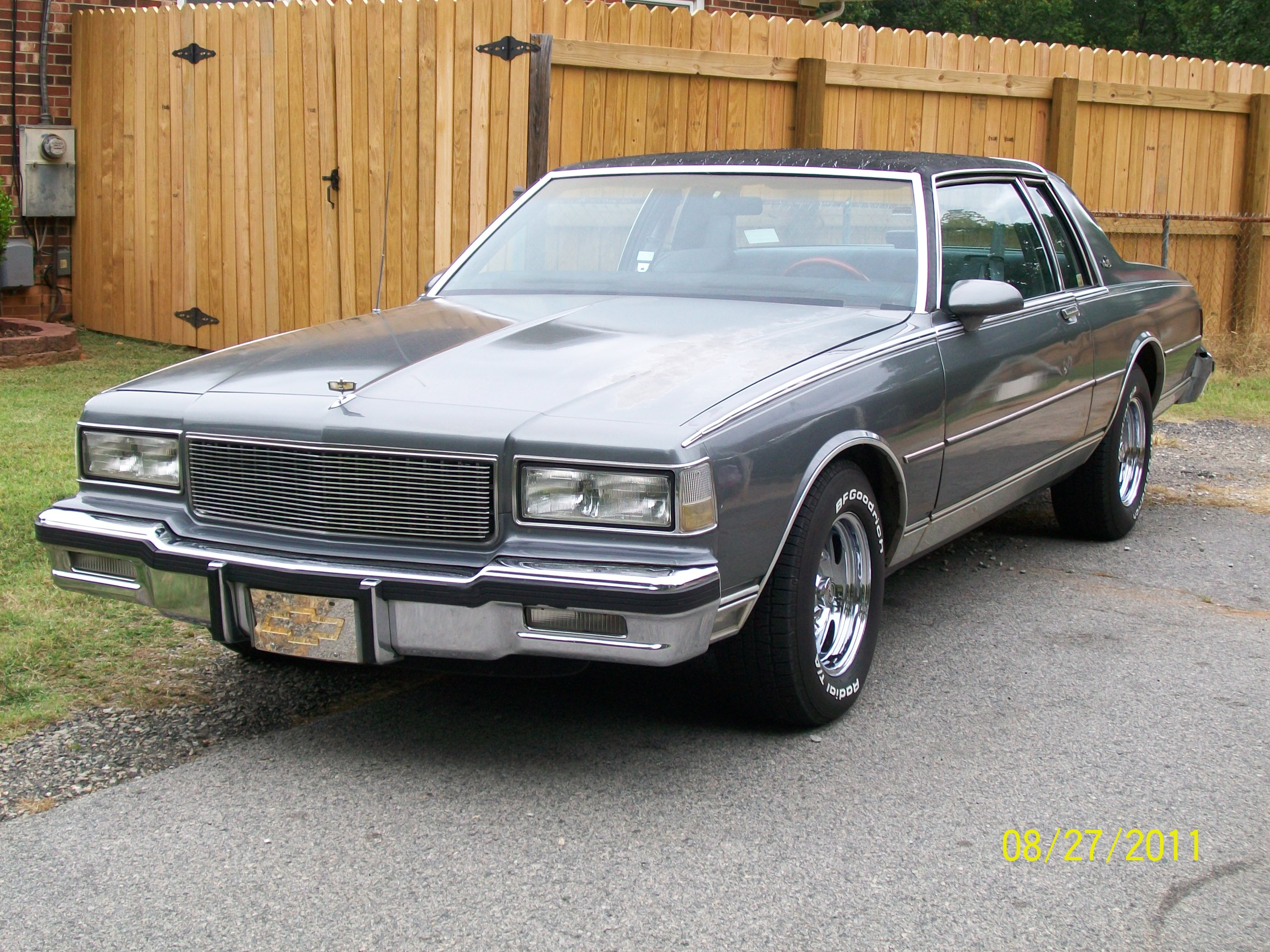 Another jaywill148 1987 Chevrolet Caprice post... - 15247434