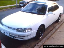willmatic2k12s 1992 Toyota Camry