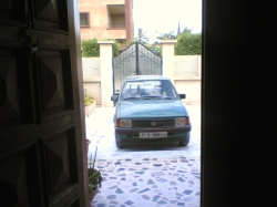 sportevo2513s 1986 Opel Corsa 