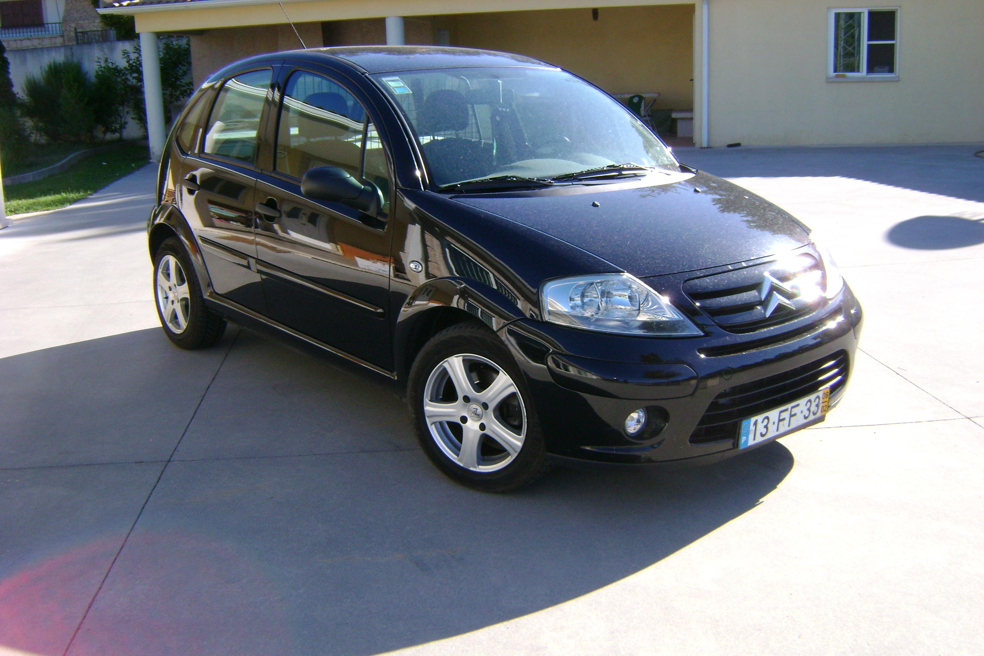 dsmario 2008 Citroen C3 Specs, Photos, Modification Info ...