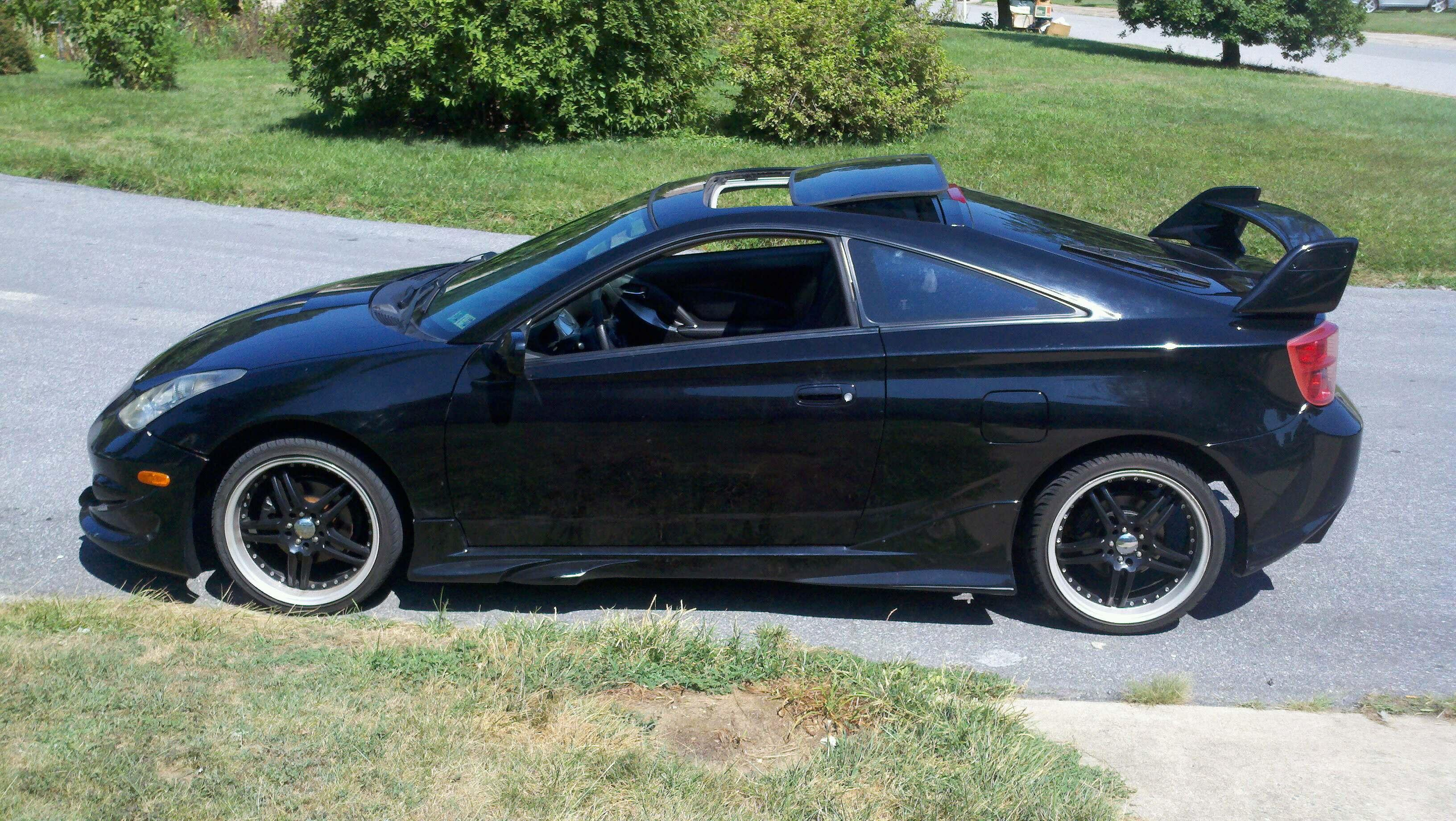 bwine2008 2004 toyota celicagt s hatchback 2d specs. Black Bedroom Furniture Sets. Home Design Ideas