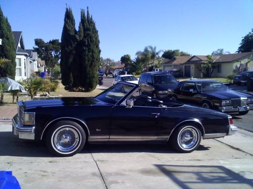 Another 6826267 1979 Cadillac Seville post... - 15250490