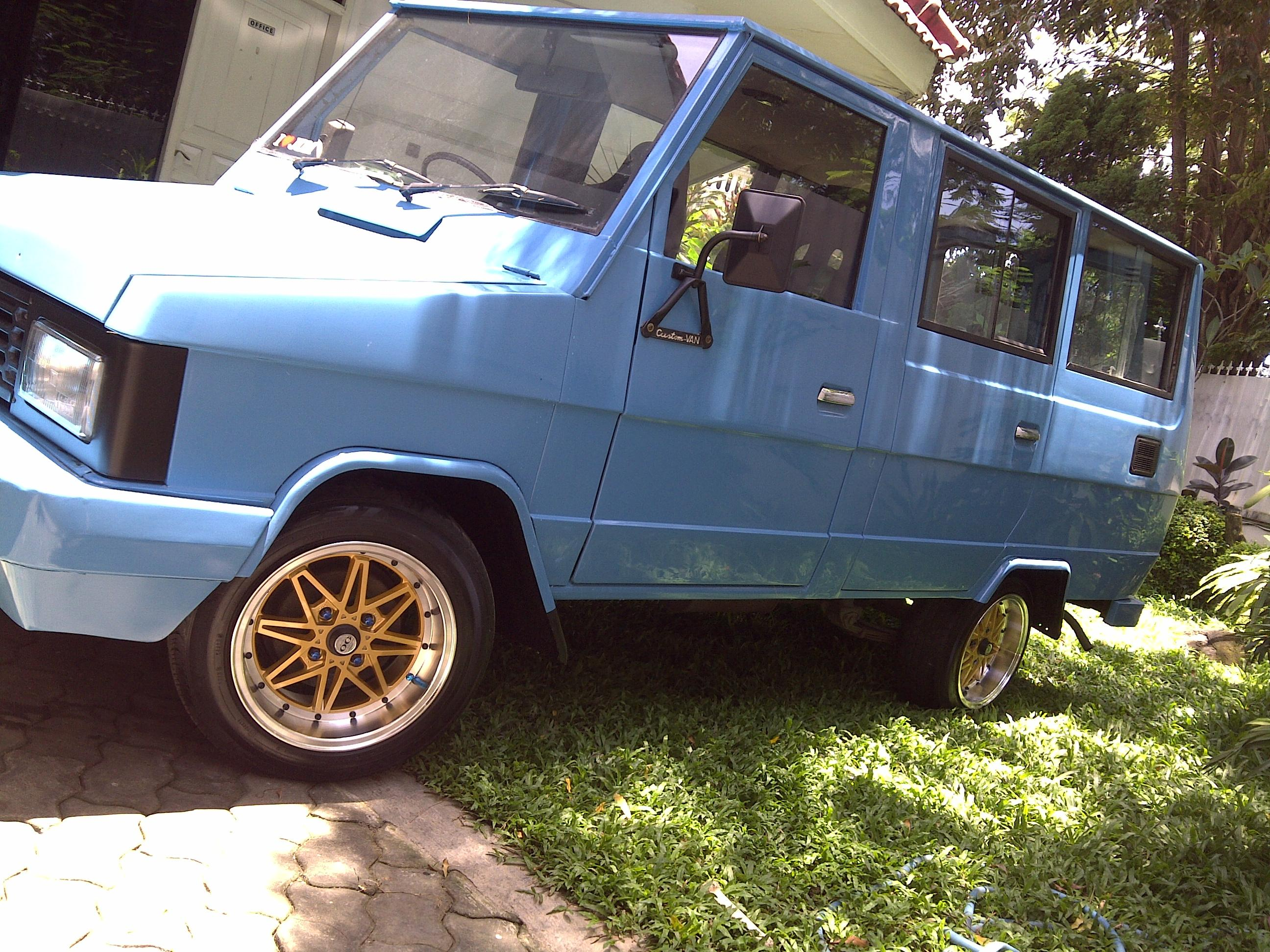 Another cruiserjimbon 1978 Toyota Van post... - 15250623
