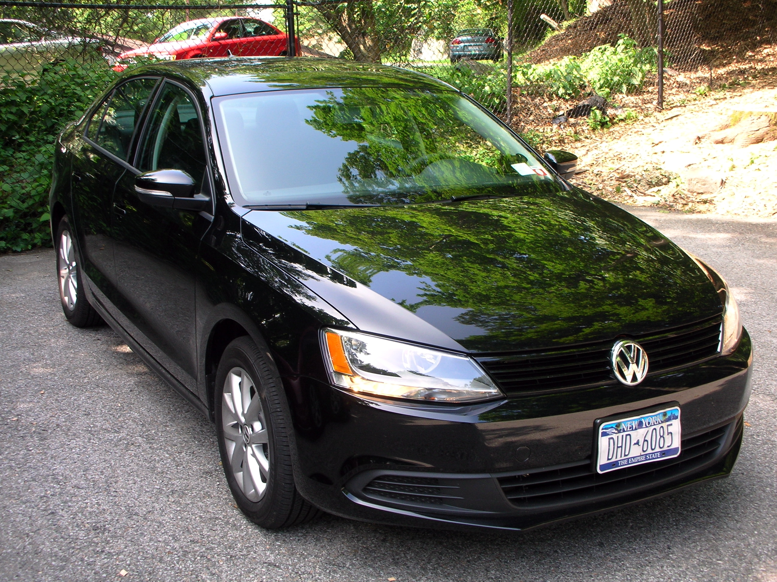 Another MaxBlock88 2011 Volkswagen Jetta post... - 15250847