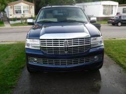 Don-aka-THE-DON 2009 Lincoln Navigator L