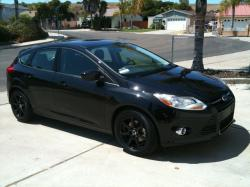 Edgar_SDs 2012 Ford Focus