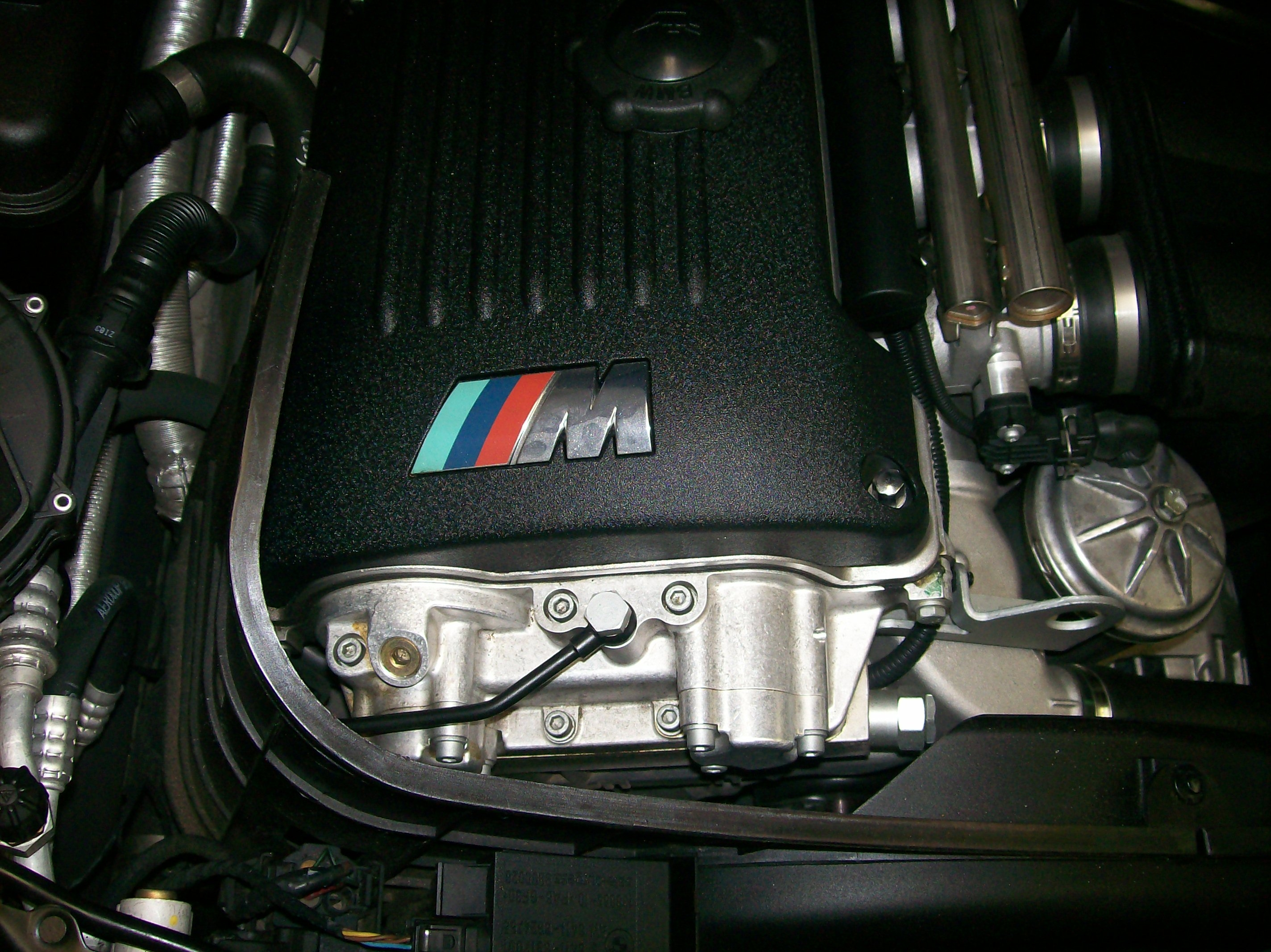 Another 4G63Cyclone 2004 BMW M3 post... - 15249329
