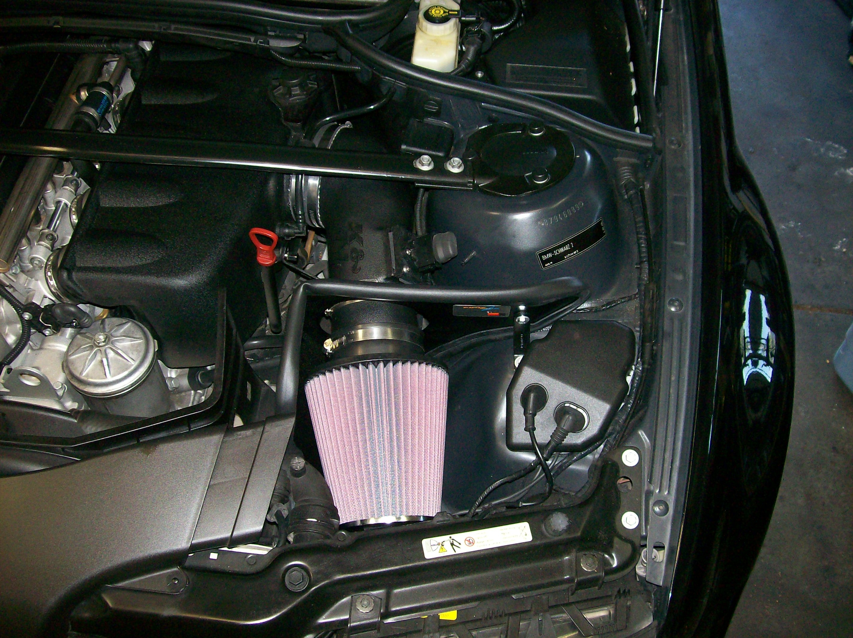 Another 4G63Cyclone 2004 BMW M3 post... - 15249338