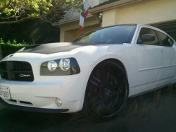 Richy22s 2007 Dodge Charger