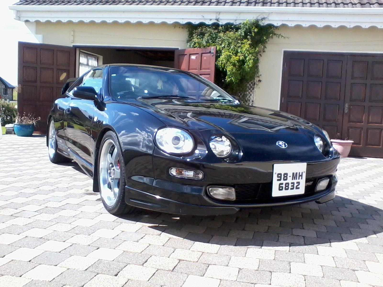 Another davidreilly1 1998 Toyota Celica post... - 15251672