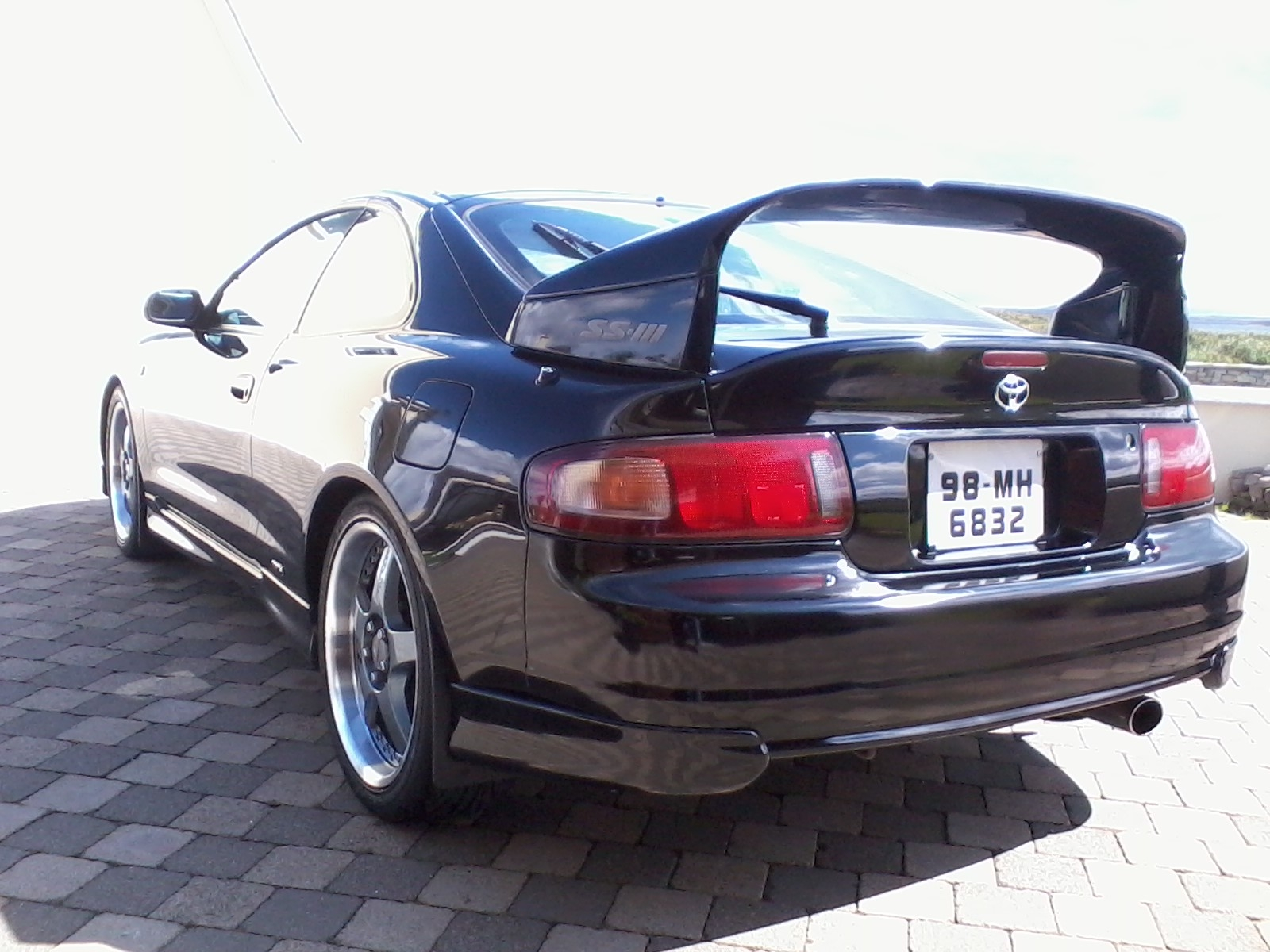 Another davidreilly1 1998 Toyota Celica post... - 15251675