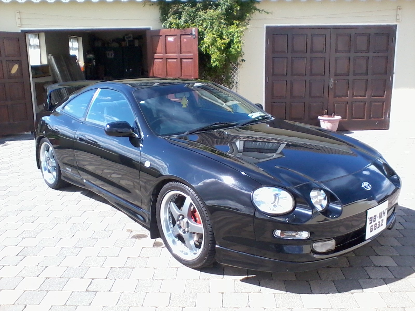 Another davidreilly1 1998 Toyota Celica post... - 15251676