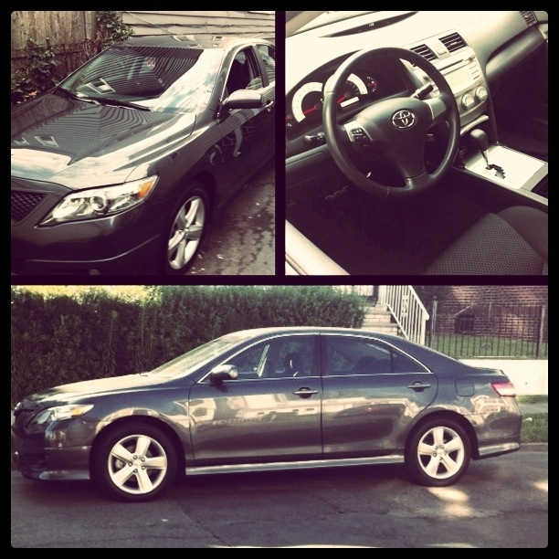 Another gdeus1376 2011 Toyota Camry post... - 15252062