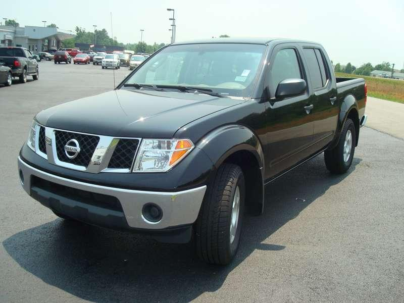 Another beestrom650 2006 Nissan Frontier Crew Cab post... - 15251307