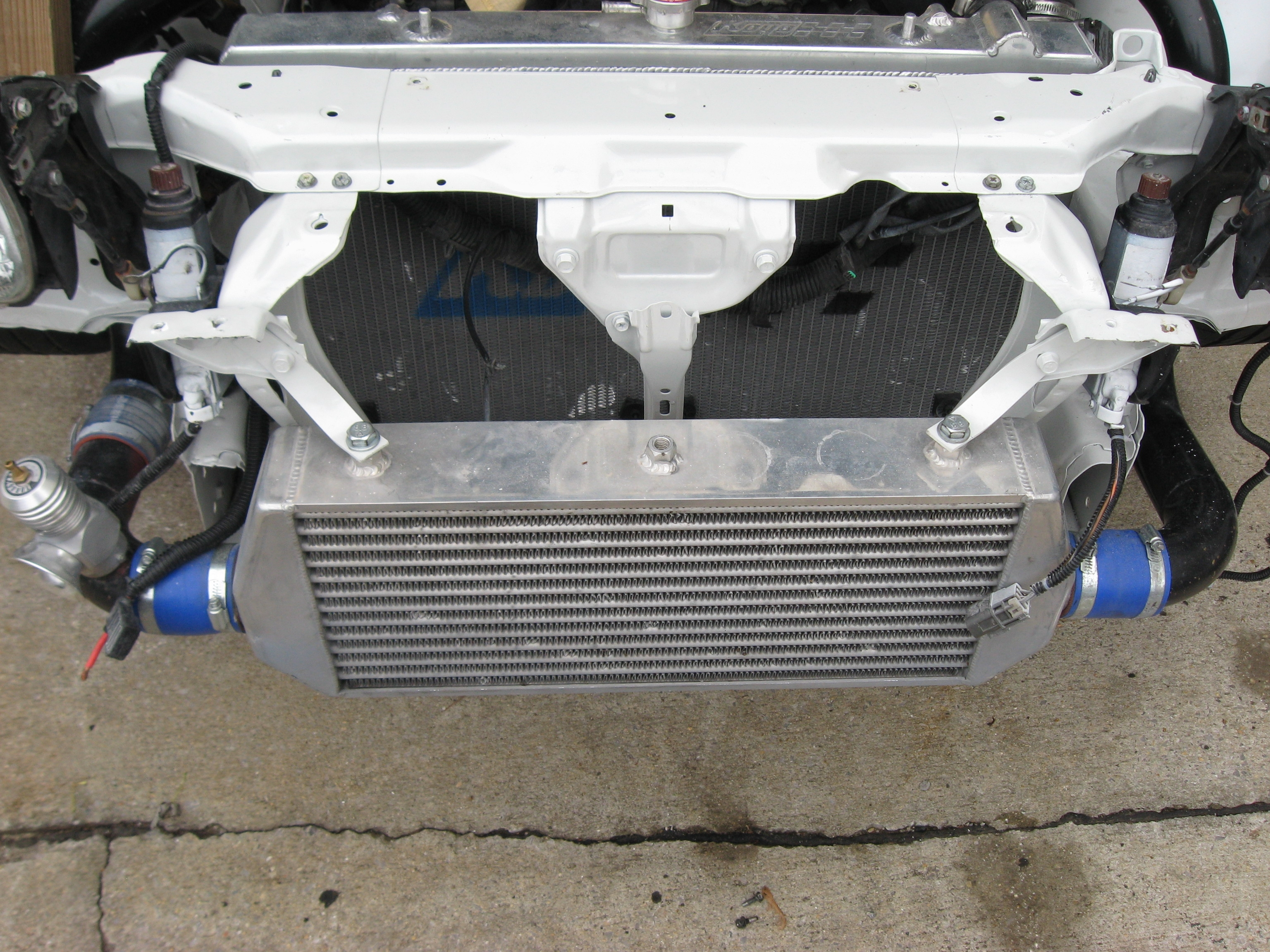 Another 78SilverZ28 1993 Nissan 240SX post... - 15253299