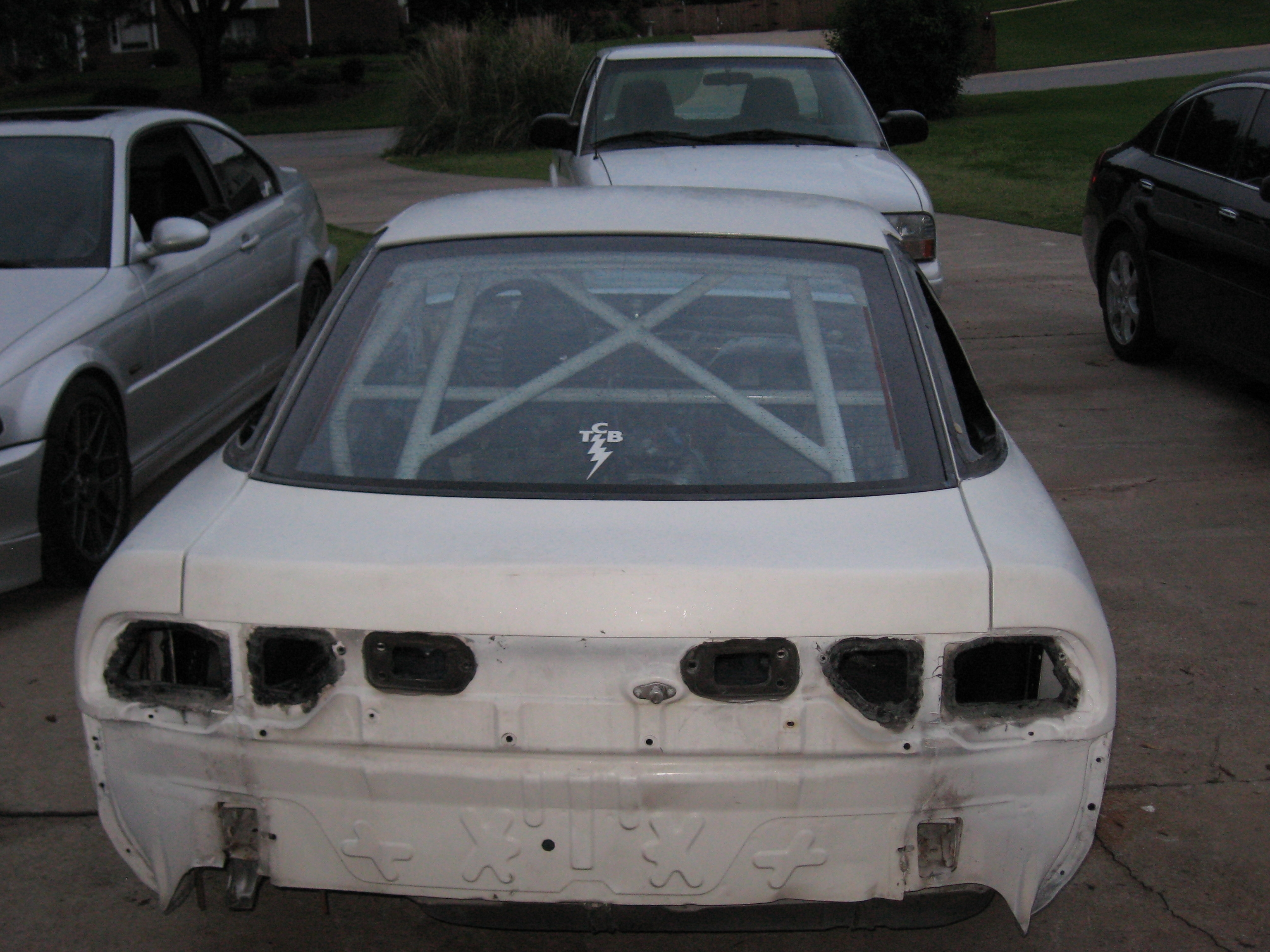 Another 78SilverZ28 1993 Nissan 240SX post... - 15253301