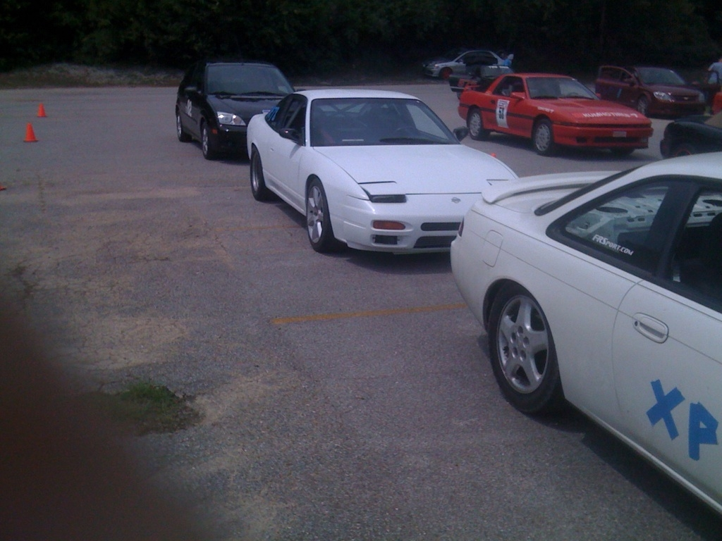 Another 78SilverZ28 1993 Nissan 240SX post... - 15253335