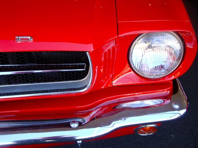 Another corvus5469 1964 Ford Mustang post... - 15254425