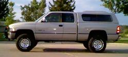 mobbs123 1997 Dodge Ram 1500 Club Cab