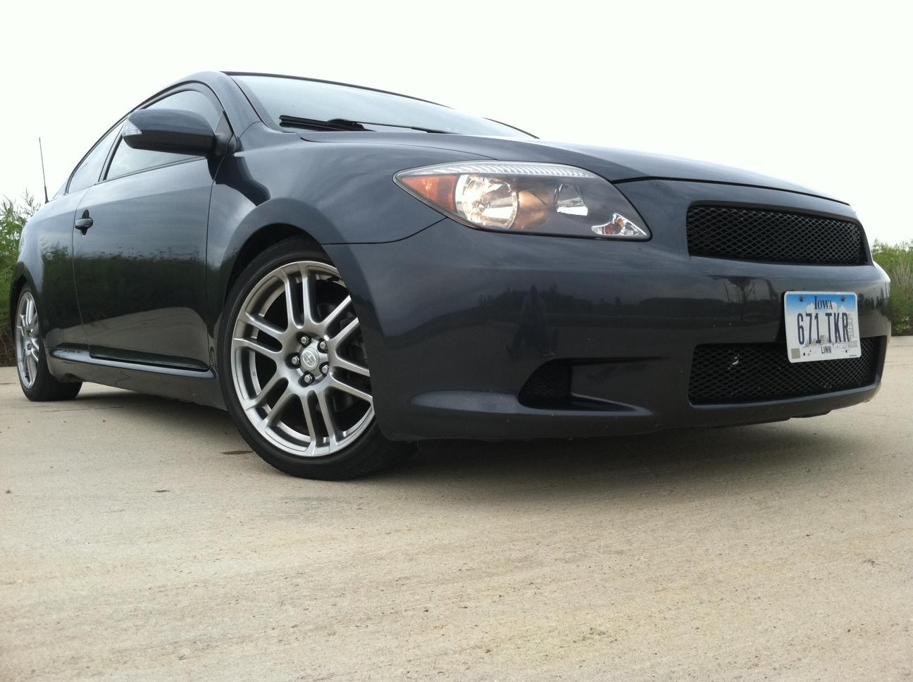 lancelot250 2006 Scion TC