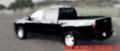 2010 Chevrolet Colorado Crew Cab