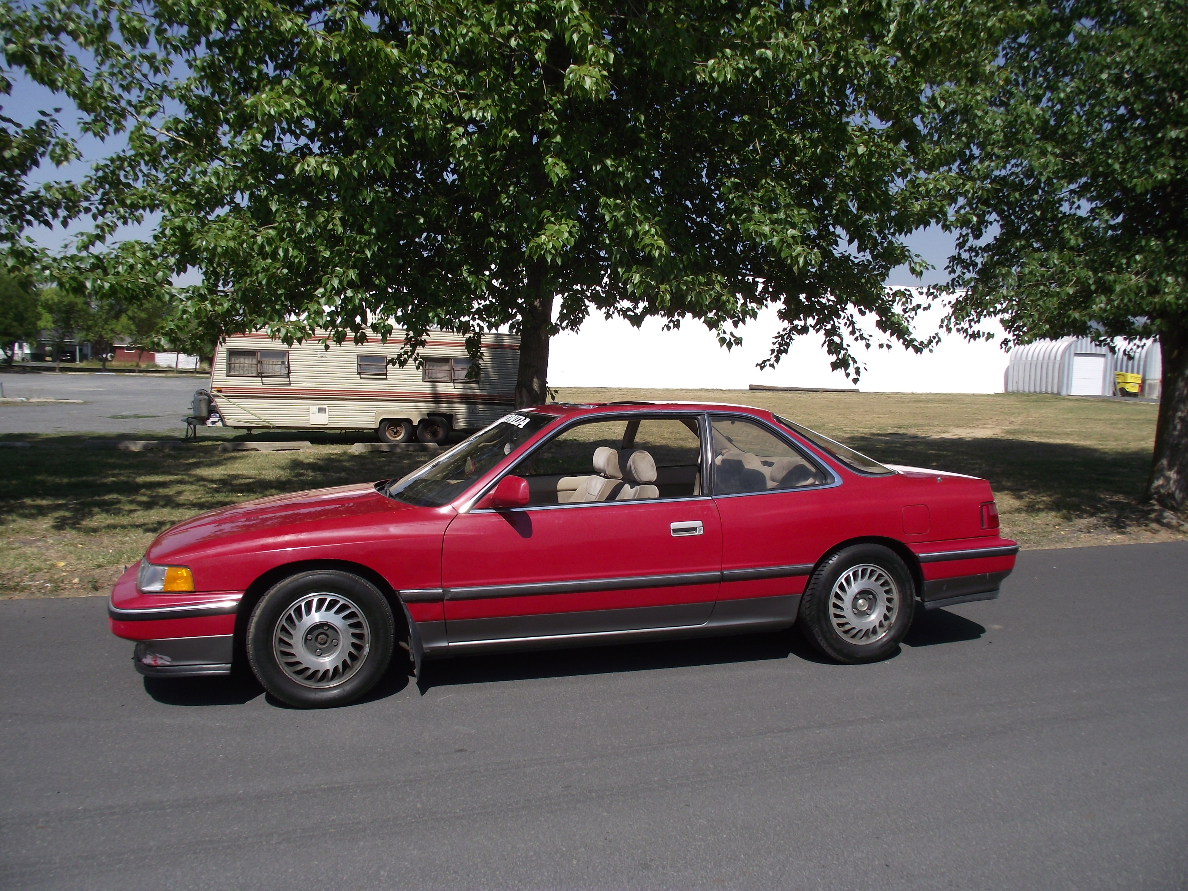 Another lgnd112 1989 Acura Legend post... - 15255573