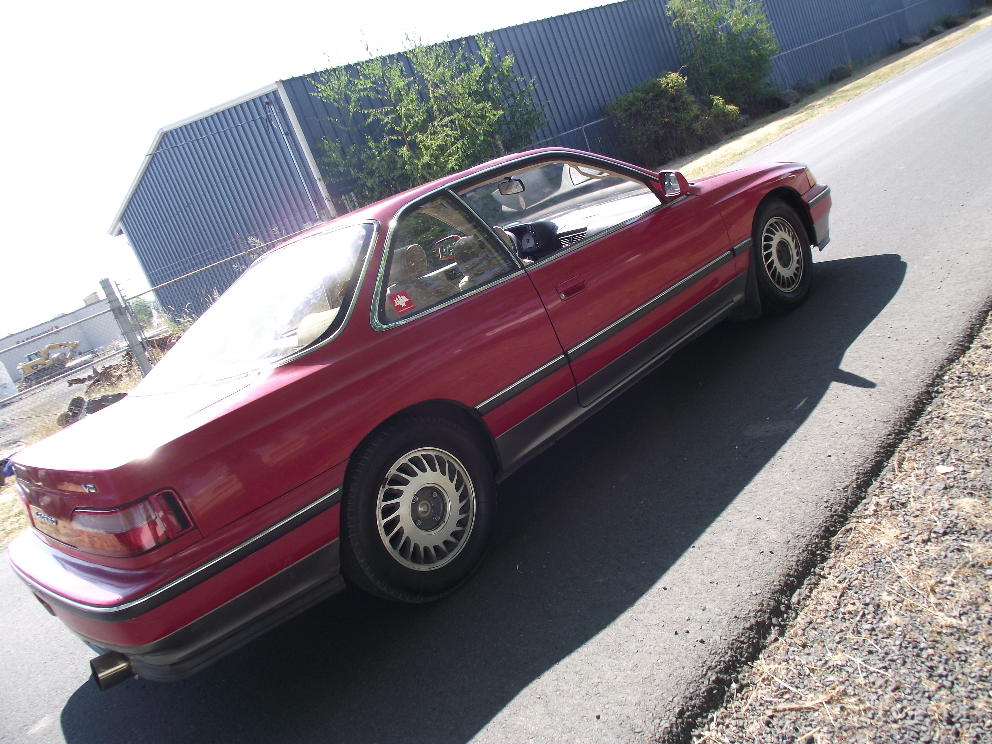 Another lgnd112 1989 Acura Legend post... - 15255578