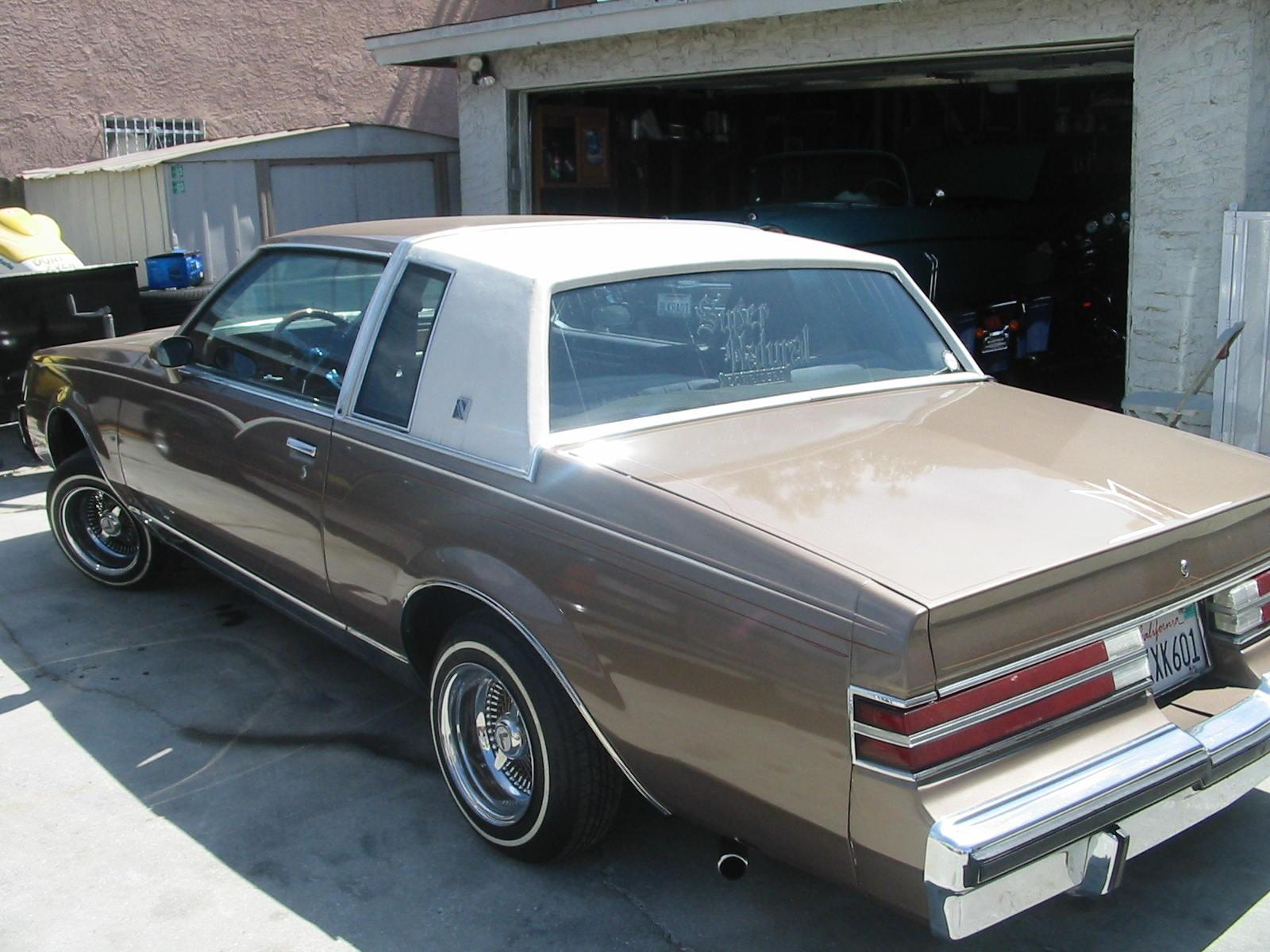 Another sexysix6 1984 Buick Regal post... - 15256019