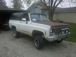 74Jimmynewbie 1974 GMC Jimmy