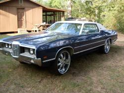 leonardgs 1971 Ford LTD