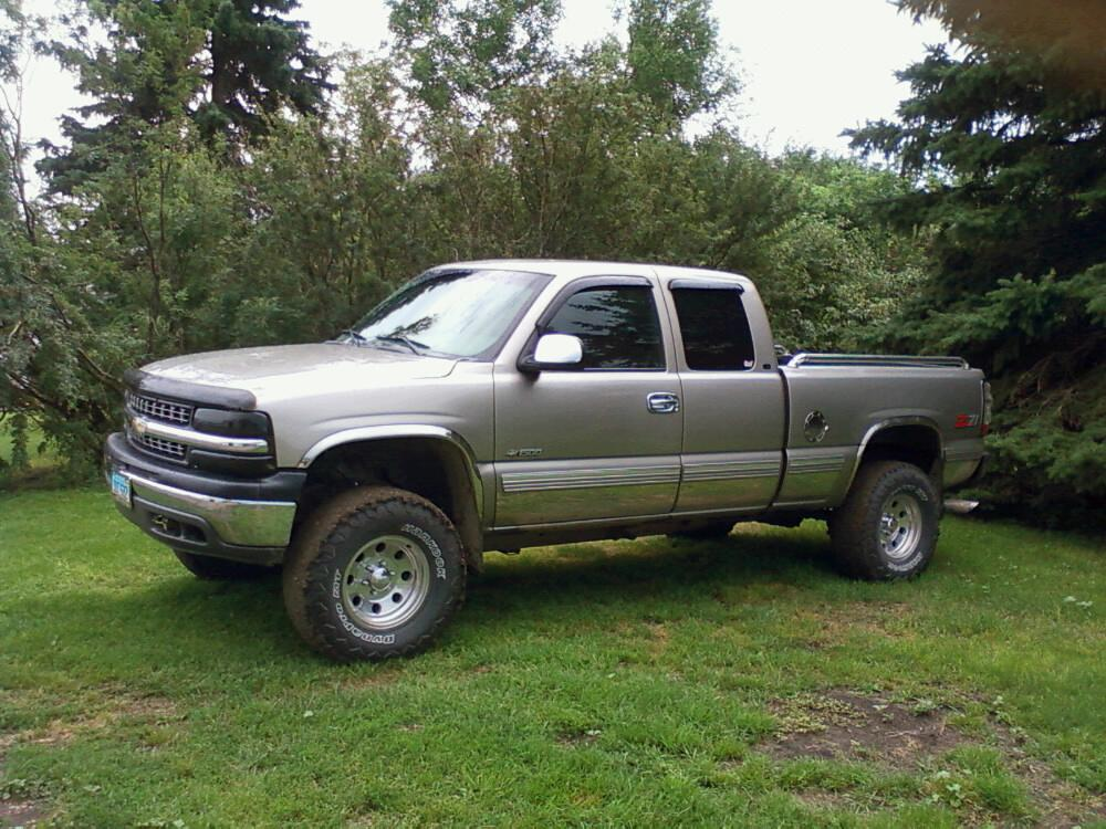 3 Inch Lift Kit For Chevy Silverado 1500 >> 02stroker 2000 Chevrolet 1500 Extended Cab Specs, Photos, Modification Info at CarDomain
