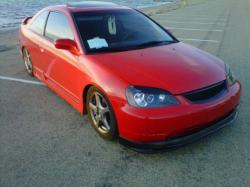 LILBIGs 2003 Honda Civic