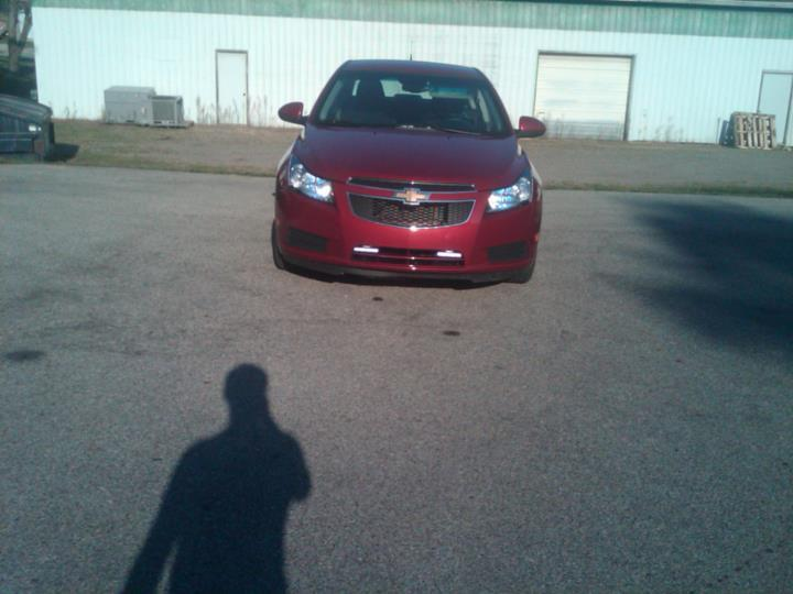 Another cruze_07 2011 Chevrolet Cruze post... - 15257305