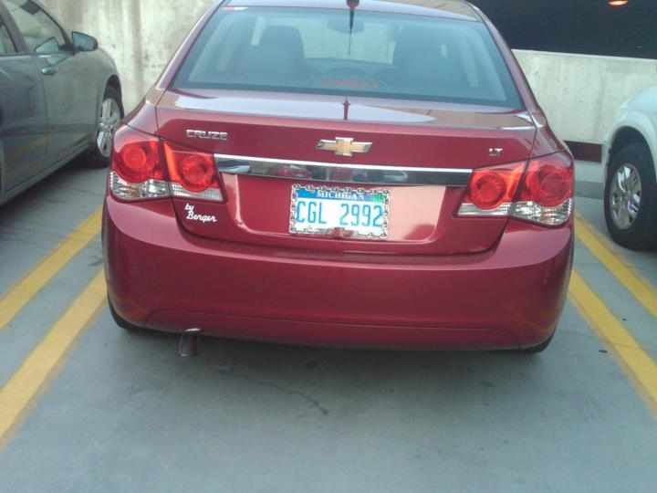 Another cruze_07 2011 Chevrolet Cruze post... - 15257308