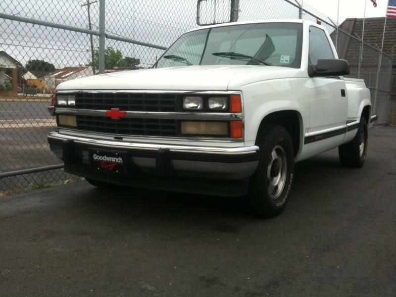 Another hale122804 1988 Chevrolet 1500 Regular Cab post... - 15257573