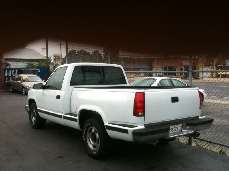 Another hale122804 1988 Chevrolet 1500 Regular Cab post... - 15257574