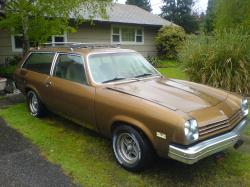 cullipher 1976 Chevrolet Vega