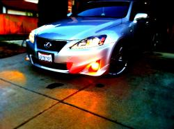 Stunna_Bee 2011 Lexus IS