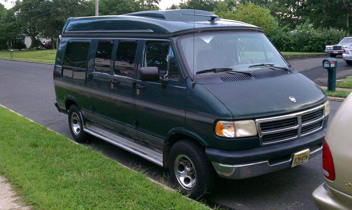 Another travis630 1996 Dodge B-Series post... - 15258939