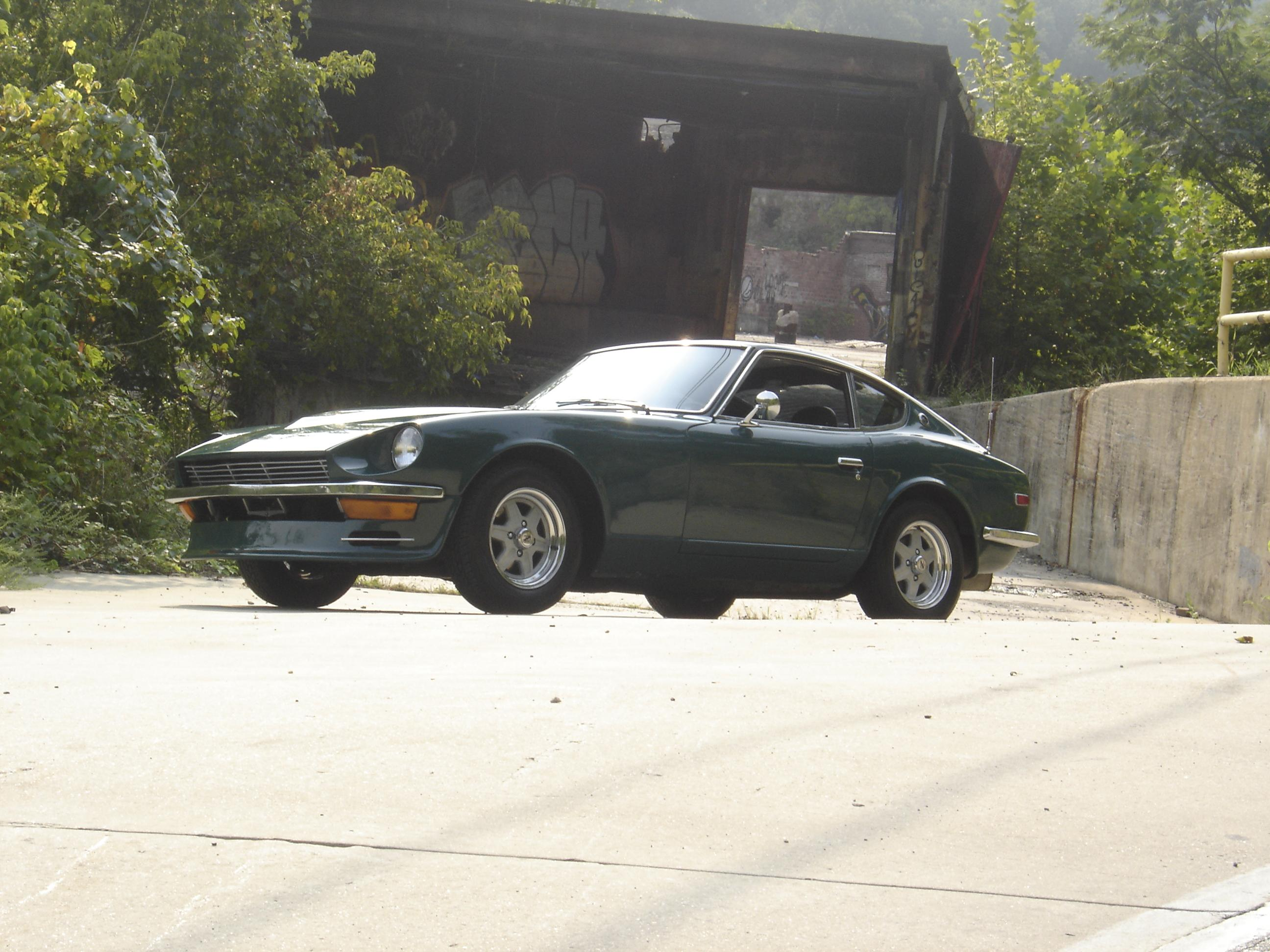 Another Buddjack 1972 Datsun 240Z post... - 15259638