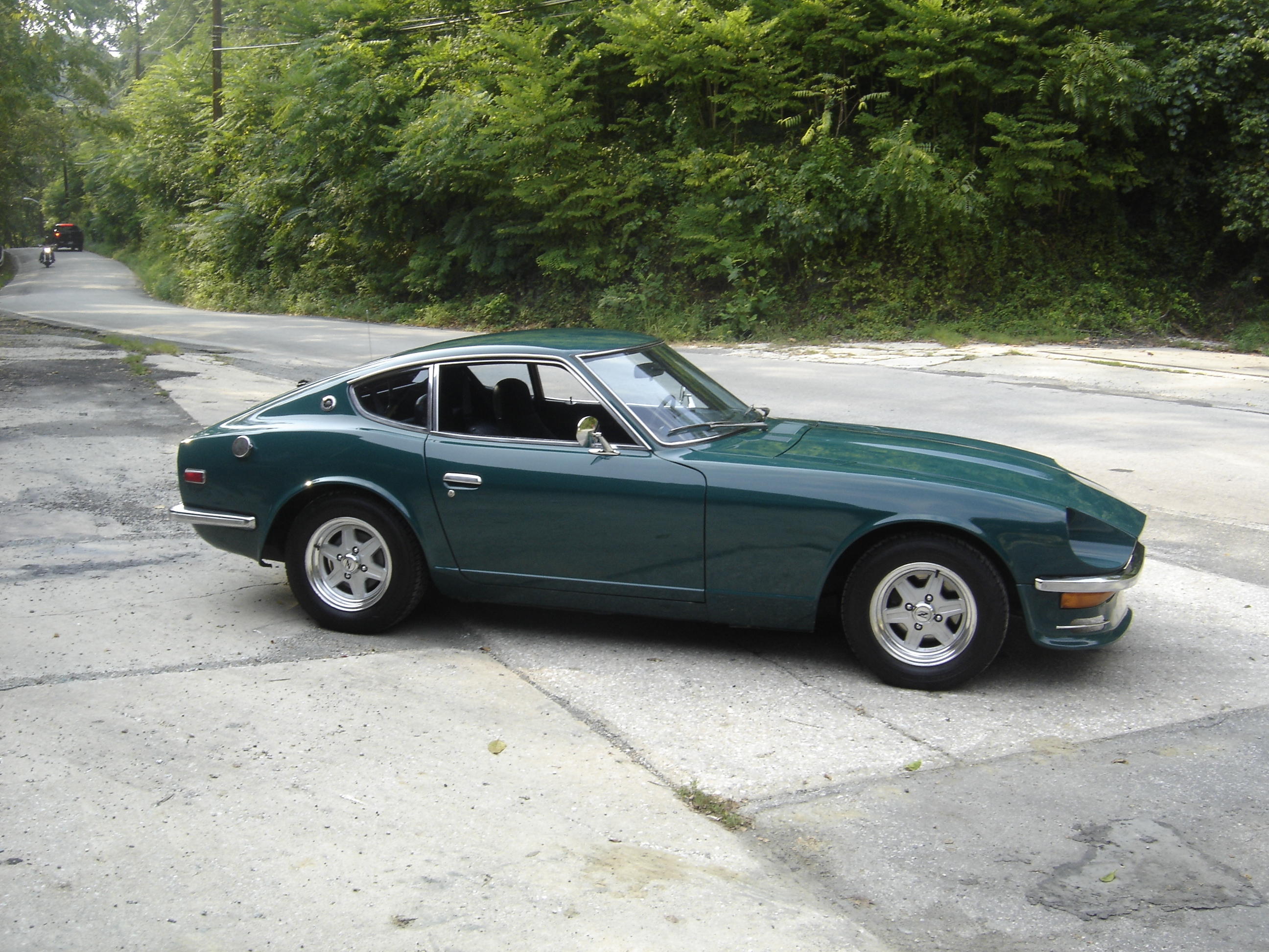 Another Buddjack 1972 Datsun 240Z post... - 15259643