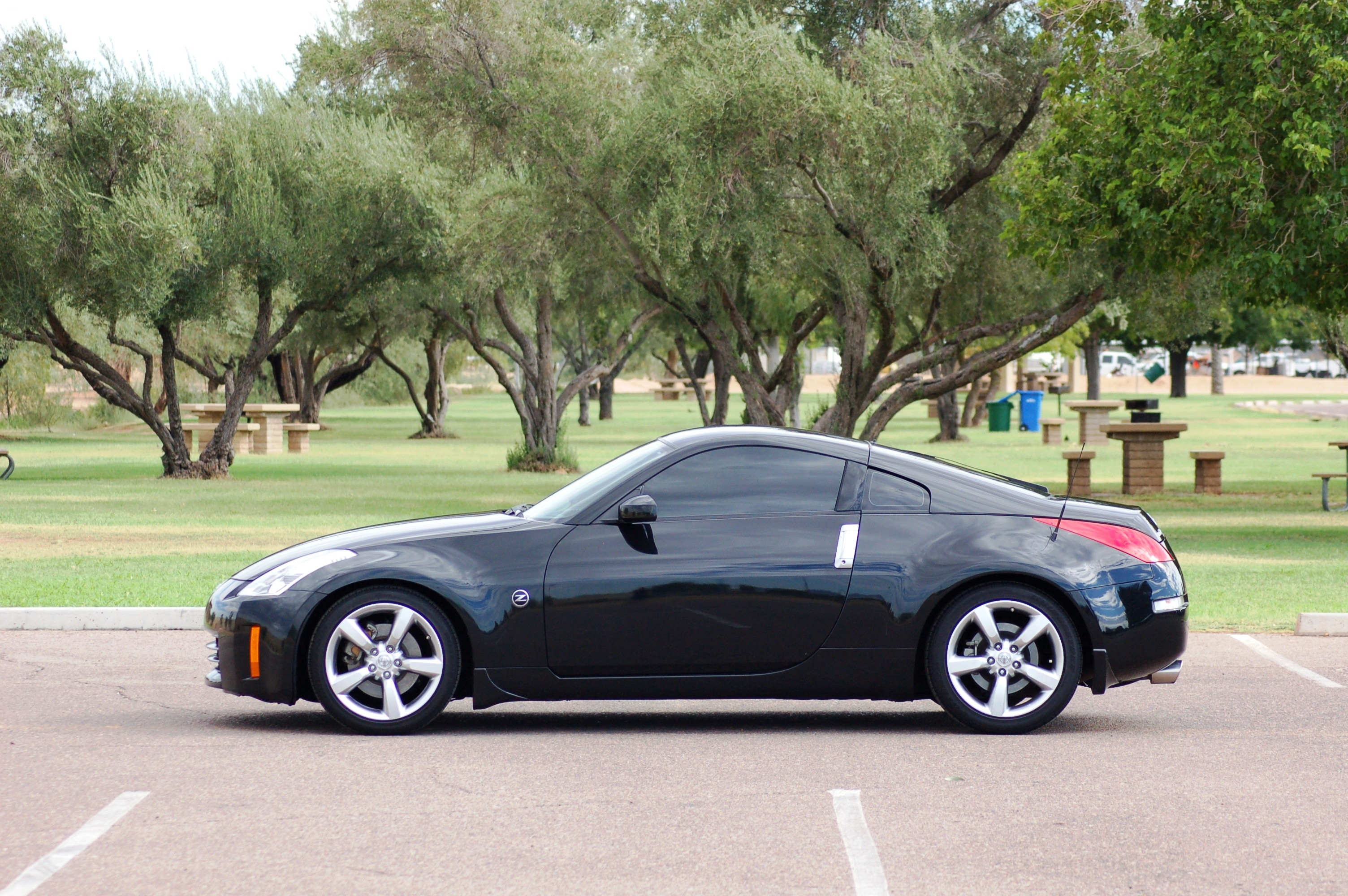 Another red94teg 2006 Nissan 350Z post... - 15260057