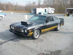 Otherlane 1979 Plymouth Volare