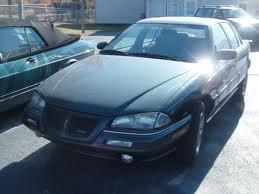 Another mathewrussell 1994 Pontiac Grand Am post... - 15259340
