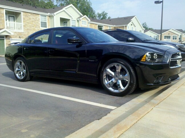 Bama_Style_256 2011 Dodge Charger 15260199