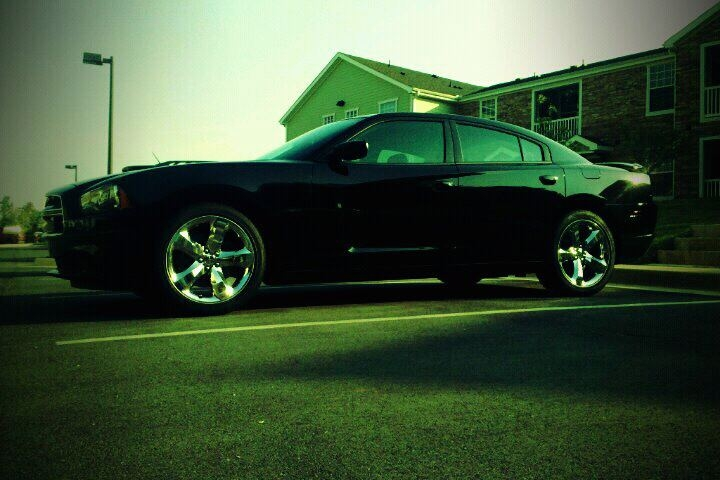 Bama_Style_256 2011 Dodge Charger 15260201
