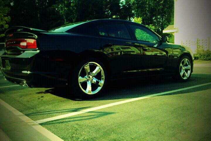 Bama_Style_256 2011 Dodge Charger 15260213